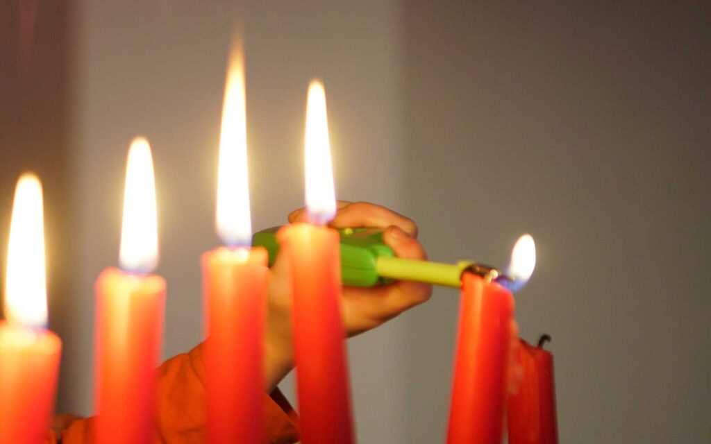#GodzinaDlaZiemi dziś wieczorem gasimy światła. Fot. Krzysztof Skłodowski