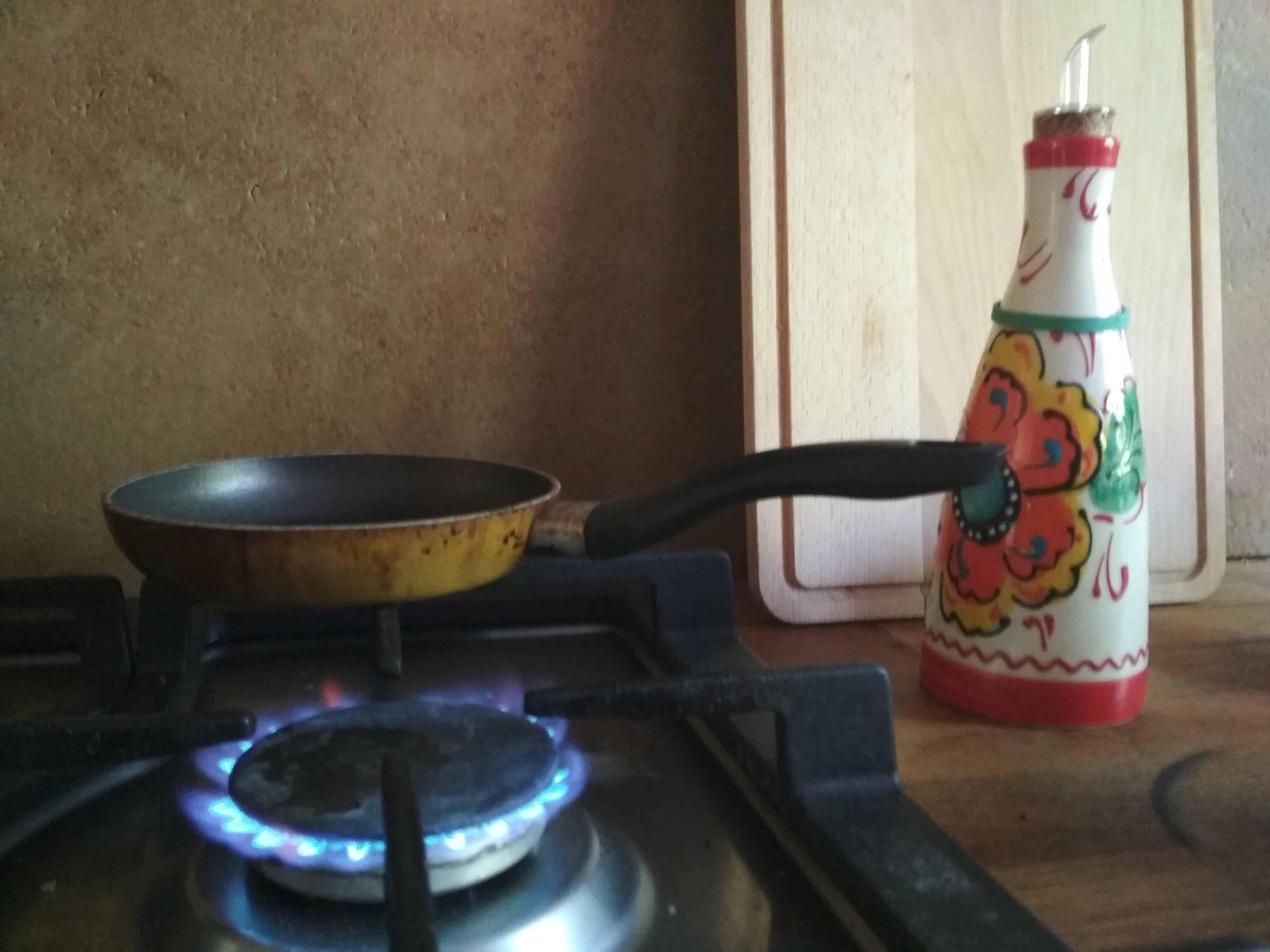 Gotowanie Na Gazie I Szkodliwe Emisje Na Co Zwrocila Uwage Ikea