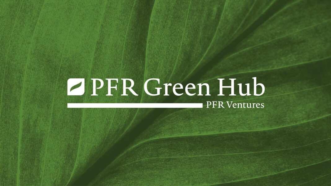 Zielony fundusz funduszy