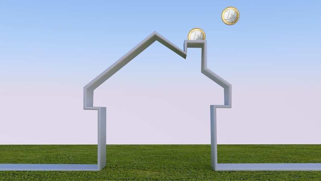 Dom, dofinansowanie